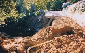 Avoiding Geological problems with a competent geotechnical consultants